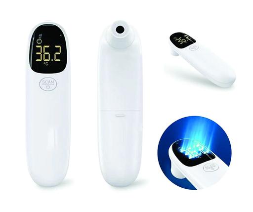 Термометр инфракрасный Bing Zun R9   Бесконтактный инфракрасный термометр, фото 2