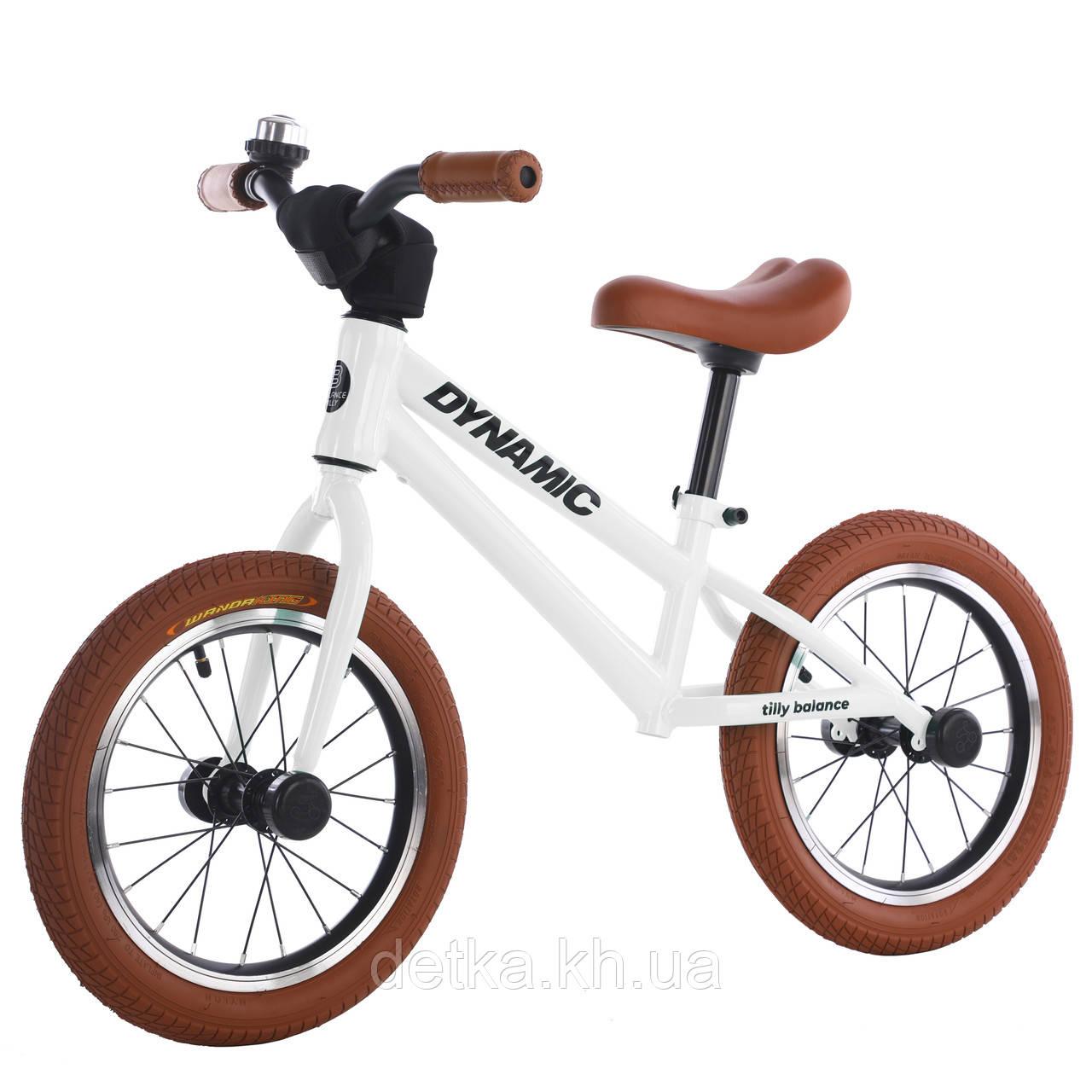"""Беговел (велобіг від) BALANCE TILLY 14"""" Dynamic T-212519"""
