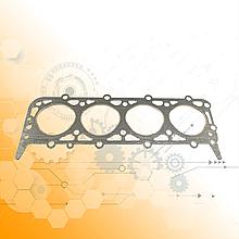 Прокладка головки блоку циліндрів ГАЗ-53 / 66.01.1003020.