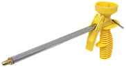 Пістолет для герметиків і монтажної піни