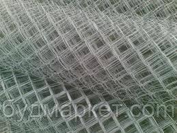 Сітка рабиця без покриття 1,0*50 1,35 мм