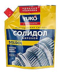 Смазка солидол Yukо 150 г