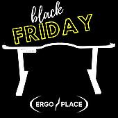 Black Friday в Ergo Place!