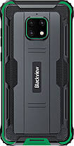 Blackview BV4900 3/32GB Green, фото 3
