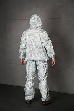 M-Tac костюм маскувальний зимовий MC Alpine