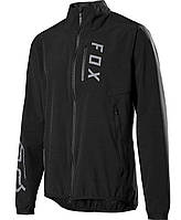 Вело куртка FOX RANGER FIRE JACKET [Black], M, фото 1