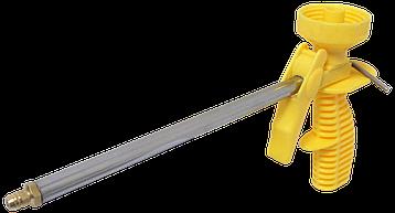 Пистолет для монтажной пены Сталь FG-3105