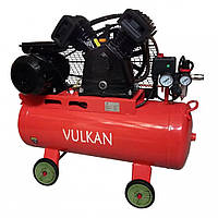 Масляний ремінною компресор Vulkan IBL2065E-220-50 (2.2 кВт, 290 л/хв) (25916)