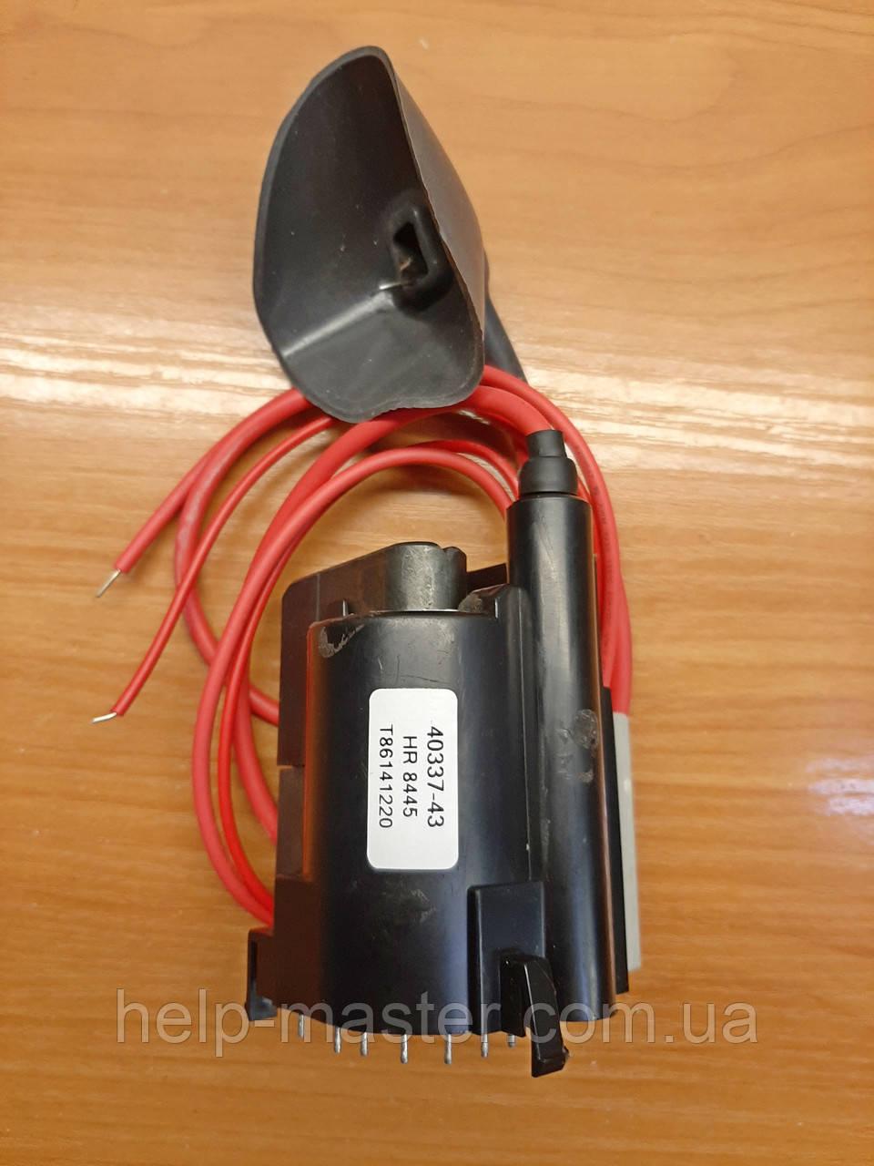 Строчный трансформатор (ТДКС) 40337-43