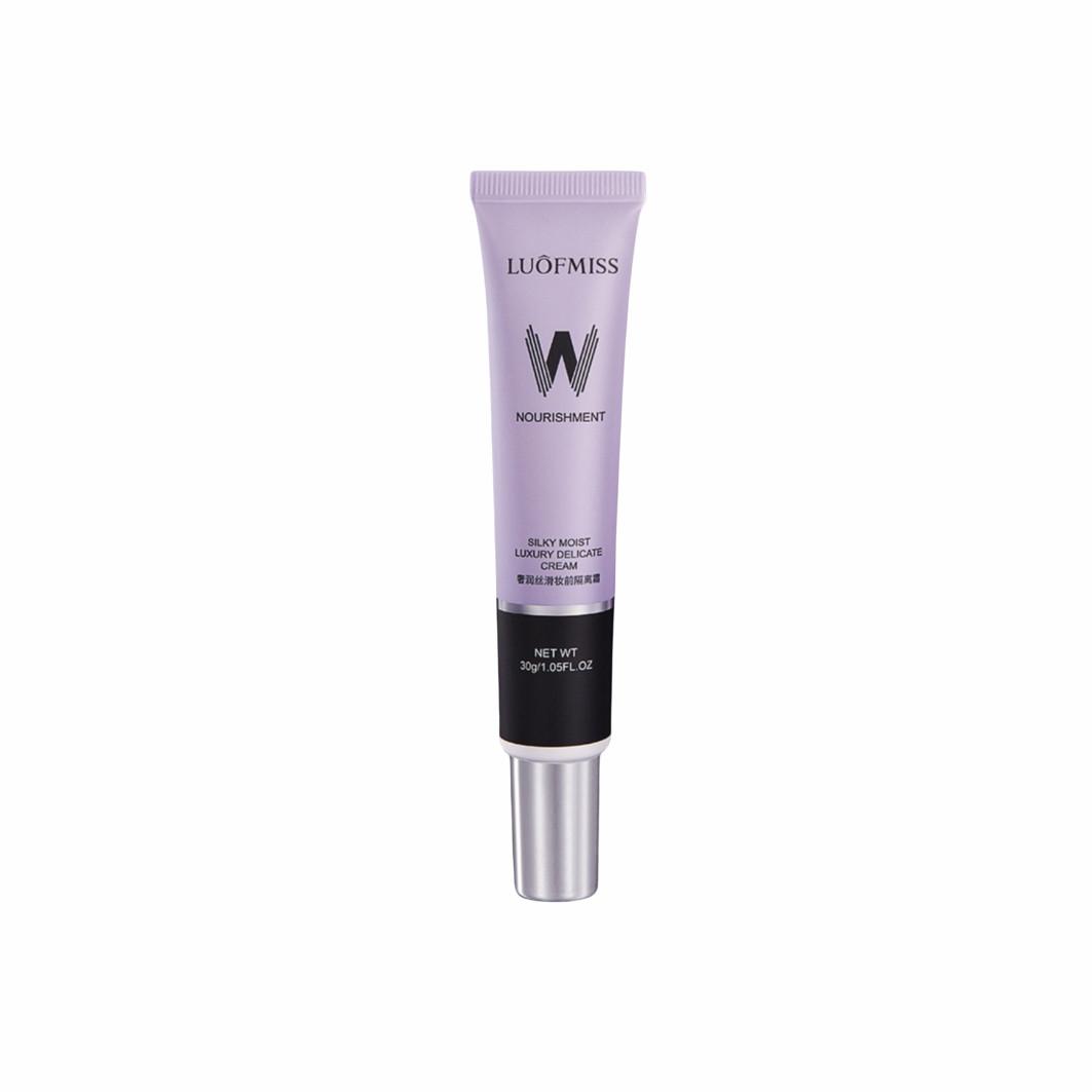Консилер для лица Luofmiss Block Defect Silky Concealer (фиолетовый)