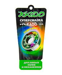 Суперсмазка XADO, смазка для подшипников 7 мл