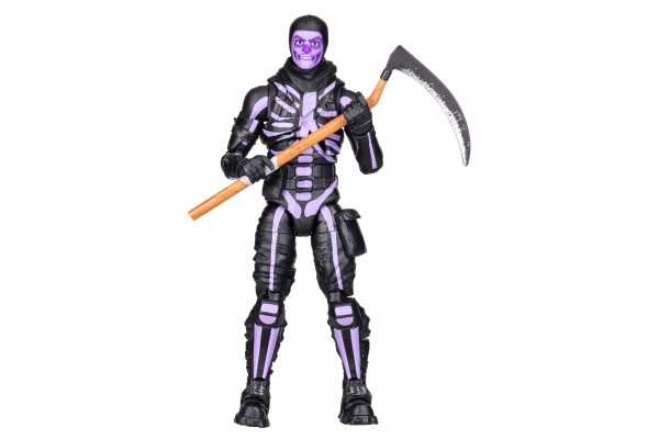 Fortnite Коллекционная фигурка Legendary Series Skull Trooper, 15 см