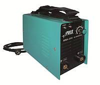 Сварочный инвертор Puls ММА-250 mini