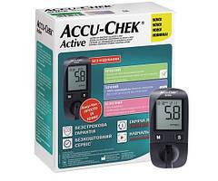 Глюкометр Акку-Чек Актив / Accu-Chek Active