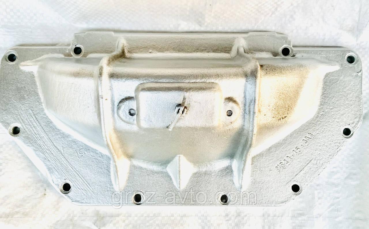 Картер зчеплення ЗІЛ-130 4331 нижня частина або піддон картера зчеплення / 130-1601018-01