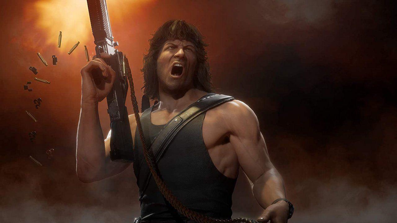 Mortal Kombat 11 Ultimate (російські субтитри) Nintendo Switch 2