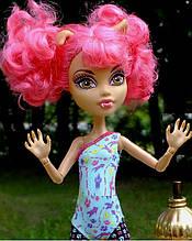 Кукла Monster High Хоулин Вульф (Howleen Wolf) Танцевальный класс Монстер Хай Школа монстров