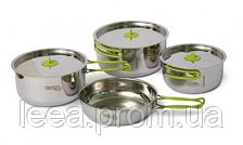 Набір посуду Pinguin Trio L SKL35-239611