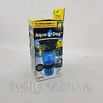 Поїлка для собак Aqua Dog, фото 3