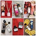 Glamour-Parfum - элитная парфюмерия, декоративная и органическая косметика