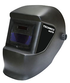 Сварочная маска Technics Master LCD-311 с автоматическим светофильтром (16-460)