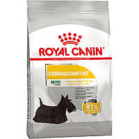 Royal Canin Mini Dermacomfort 3 кг для собак міні порід