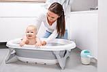 Дитяча складна ванна Sensillo., фото 10