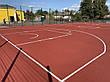 Teking Sport бесшовное покрытие для спортивных площадок, фото 2