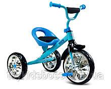 Дитячий велосипед Caretero (Toyz) York Blue