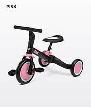 Велосипед 2 в 1 Caretero (Toyz) Fox