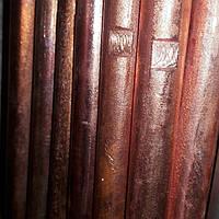 21 м комплект заземлення, обміднений різьбовий Ф16, фото 1