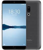 "Смартфон Meizu 15 Plus 6/64GB Grey Global, 12+20/20Мп, Exynos 8895, 2sim, 5.95"" Super AMOLED, 3500 mAh, фото 1"