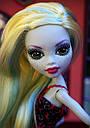Кукла Monster High Лагуна Блю (Lagoona Blue) Танцевальный класс Монстер Хай Школа монстров, фото 4