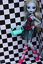Кукла Monster High Лагуна Блю (Lagoona Blue) Танцевальный класс Монстер Хай Школа монстров, фото 5