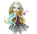 Кукла Monster High Лагуна Блю (Lagoona Blue) Танцевальный класс Монстер Хай Школа монстров, фото 9