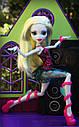 Кукла Monster High Лагуна Блю (Lagoona Blue) Танцевальный класс Монстер Хай Школа монстров, фото 6