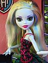 Кукла Monster High Лагуна Блю (Lagoona Blue) Танцевальный класс Монстер Хай Школа монстров, фото 2