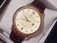 Мужские кварцевые наручные часы Patek Philippe, фото 1