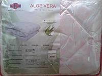 Одеяло полиэфирное волокно с пропиткой Aloe vera