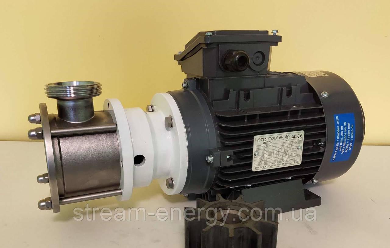 Насос Inoxpa RF 20/50 (20 м3/ч)