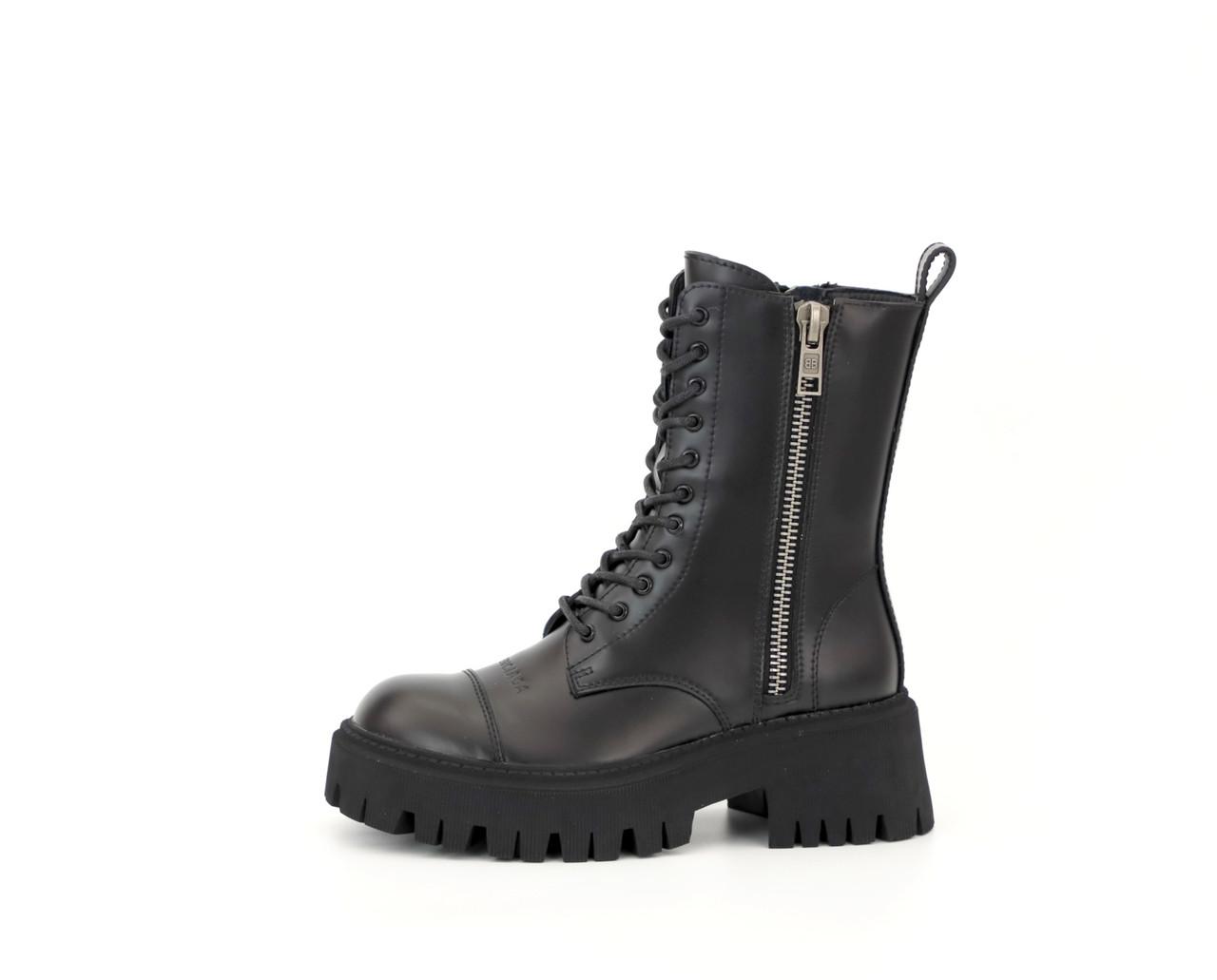 Жіночі черевики Caterpillar Burgundy (Бордовий). [Розміри в наявності: 37,38,39,40,41]