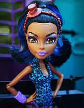 Кукла Monster High Робекка Стим (Robecca Steam) Танцевальный класс Монстер Хай Школа монстров