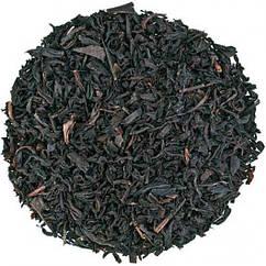 Чорний чай з бергамотом Космонавт Грей Space Coffee 50 грам