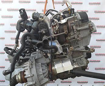Двигатель VW Passat B7 USA 1.8 TSI 2012-2015 USA 55к 06K-100-033-M  оригинал б/у