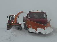 Снегоочиститель фрезернороторный KOVACO 94243