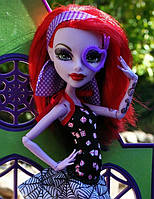 Кукла Monster High Оперетта (Operetta) Танцевальный класс Монстер Хай Школа монстров