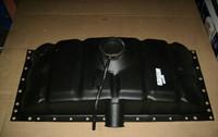 Бак радиатора верхний ЮМЗ-6 36-1301050