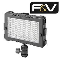 Накамерный видео свет F&V Z180S UltraColor Bi-Color LED Video Light (11812315), фото 1