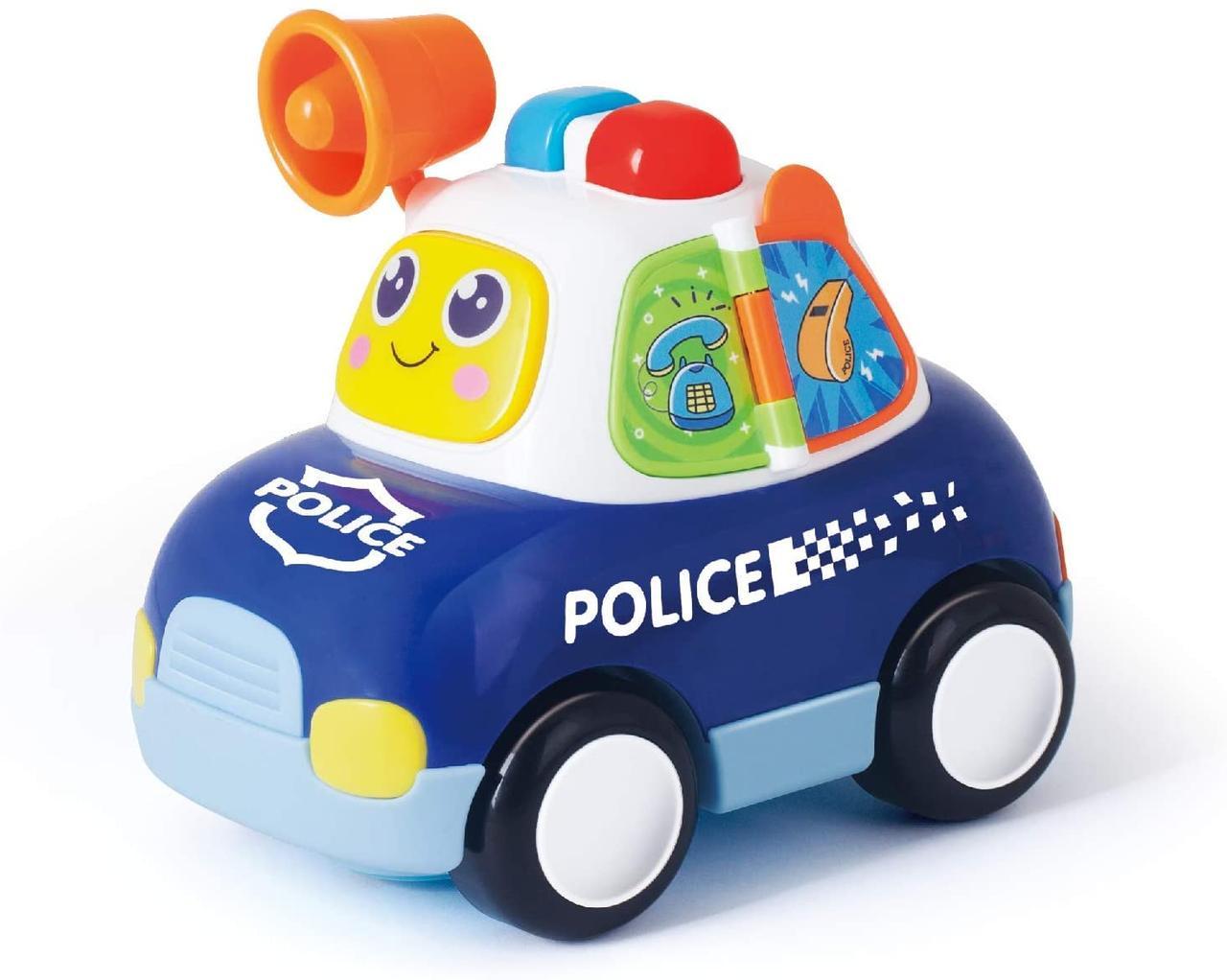 Игрушка Полицейская машина Hola Toys 6108