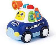 Игрушка Полицейская машина Hola Toys 6108, фото 1